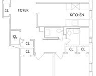 2 Bedrooms, Kew Gardens Rental in NYC for $2,195 - Photo 2