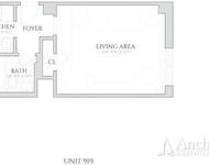 Studio, Chelsea Rental in NYC for $2,460 - Photo 2