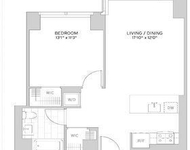 1 Bedroom, Murray Hill Rental in NYC for $4,277 - Photo 2