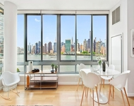 1 Bedroom, Hunters Point Rental in NYC for $3,296 - Photo 1