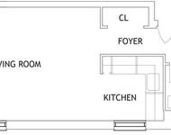 Studio, Windsor Terrace Rental in NYC for $1,595 - Photo 2