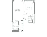 1 Bedroom, Newport Rental in NYC for $2,445 - Photo 2