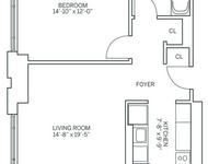 1 Bedroom, Newport Rental in NYC for $2,285 - Photo 2