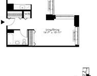 Studio, Alphabet City Rental in NYC for $2,745 - Photo 2