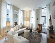 3 Bedrooms, Financial District Rental in NYC for $7,410 - Photo 1