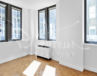 Studio, Financial District Rental in NYC for $2,485 - Photo 1