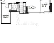 2 Bedrooms, Financial District Rental in NYC for $3,025 - Photo 1