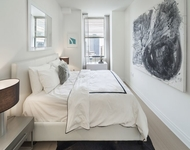 2 Bedrooms, Financial District Rental in NYC for $5,460 - Photo 1