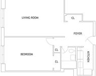 1 Bedroom, Windsor Terrace Rental in NYC for $1,850 - Photo 1