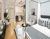 Studio, Financial District Rental in NYC for $2,447 - Photo 1