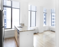 3 Bedrooms, Financial District Rental in NYC for $3,896 - Photo 1