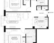 2 Bedrooms, Newport Rental in NYC for $3,385 - Photo 1