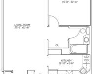 1 Bedroom, Newport Rental in NYC for $2,725 - Photo 1