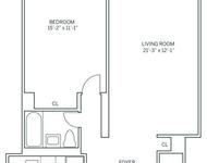 1 Bedroom, Newport Rental in NYC for $2,385 - Photo 1