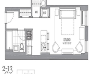 Studio, Brooklyn Heights Rental in NYC for $2,625 - Photo 1