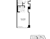 Studio, Hunters Point Rental in NYC for $2,095 - Photo 1