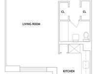 Studio, Sunnyside Rental in NYC for $1,695 - Photo 1