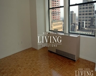 Studio, Financial District Rental in NYC for $2,625 - Photo 1