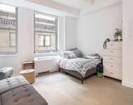 Studio, Financial District Rental in NYC for $2,523 - Photo 1
