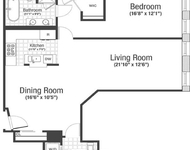 1 Bedroom, Tribeca Rental in NYC for $7,450 - Photo 1