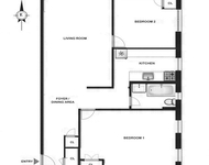 2 Bedrooms, Pelham Parkway Rental in NYC for $1,900 - Photo 1