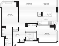 2 Bedrooms, Yorkville Rental in NYC for $5,220 - Photo 1