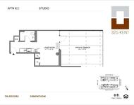 Studio, Williamsburg Rental in NYC for $3,387 - Photo 1