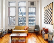 2 Bedrooms, Little Italy Rental in NYC for $7,200 - Photo 1