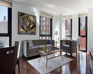 1 Bedroom, Tribeca Rental in NYC for $4,640 - Photo 1