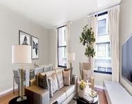 2 Bedrooms, Civic Center Rental in NYC for $4,500 - Photo 1