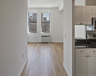 Studio, Financial District Rental in NYC for $2,480 - Photo 1