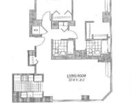 Studio, Chelsea Rental in NYC for $3,795 - Photo 1