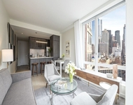 2 Bedrooms, Hell's Kitchen Rental in NYC for $5,991 - Photo 1