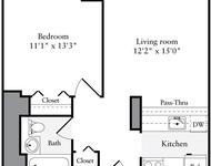 1 Bedroom, Brooklyn Heights Rental in NYC for $3,430 - Photo 1