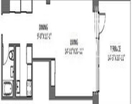 2 Bedrooms, Tribeca Rental in NYC for $3,470 - Photo 1