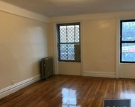1 Bedroom, Fort George Rental in NYC for $1,500 - Photo 1