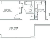 1 Bedroom, Newport Rental in NYC for $2,550 - Photo 1