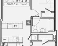 1 Bedroom, DUMBO Rental in NYC for $4,126 - Photo 1