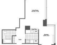 Studio, East Harlem Rental in NYC for $2,731 - Photo 1