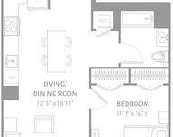 1 Bedroom, Newport Rental in NYC for $3,680 - Photo 1