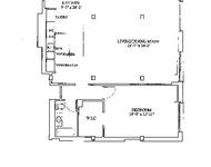 1 Bedroom, DUMBO Rental in NYC for $4,881 - Photo 1