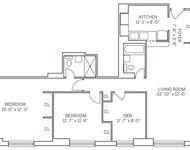 3 Bedrooms, Newport Rental in NYC for $3,410 - Photo 1
