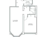 1 Bedroom, Newport Rental in NYC for $3,000 - Photo 1
