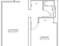 1 Bedroom, Newport Rental in NYC for $2,995 - Photo 1