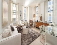 3 Bedrooms, Financial District Rental in NYC for $7,700 - Photo 1