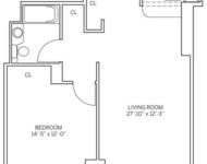 1 Bedroom, Newport Rental in NYC for $2,765 - Photo 1