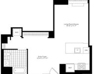 Studio, Hudson Square Rental in NYC for $4,295 - Photo 1
