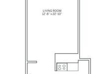 Studio, Newport Rental in NYC for $2,375 - Photo 1