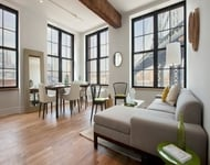 2 Bedrooms, DUMBO Rental in NYC for $5,875 - Photo 1