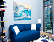 Studio, Hunters Point Rental in NYC for $2,910 - Photo 1